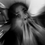"""fear """"chi ha paura non fa che sentir rumori di jody Sticca"""