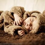 Bently Newborn-0734 di Chris A
