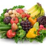 Fruit & Vegetable Platter di Fruit & Vegetable Platter