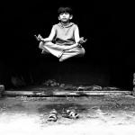 Yogi on Meditation di MorkiRo