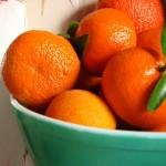 pretty, happy citrus di Jessica Wilson