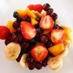Fruit salad di Jo Christian Oterhals