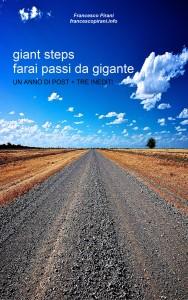 giant steps farai passi da gigente ebook cover